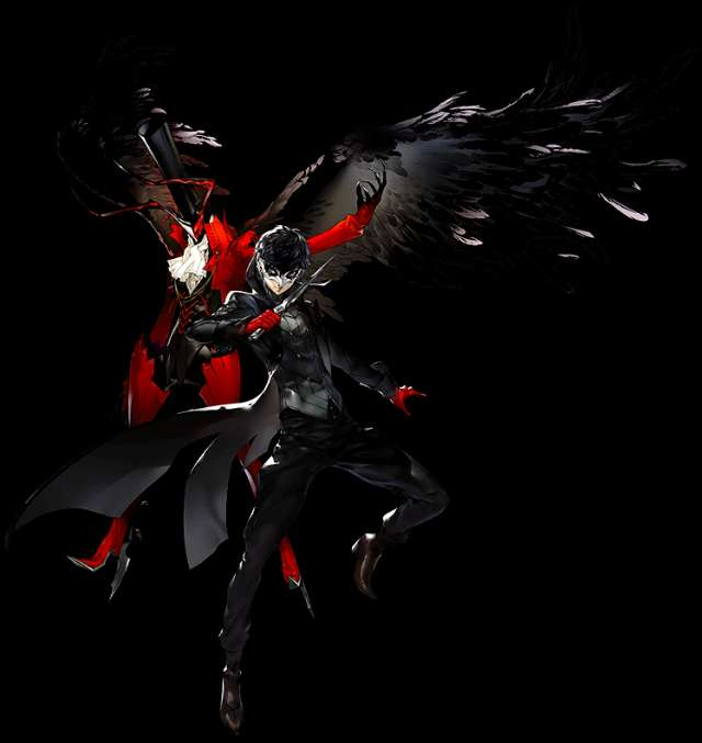 Joker 's profile image