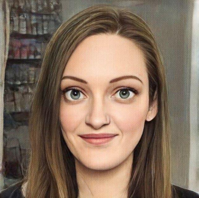 Monika Jarosinska's profile image