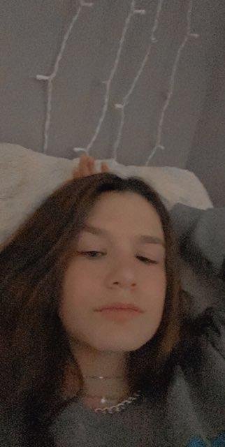 Isabella walker's profile image