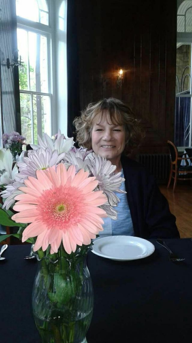 Nancy Smith profile image