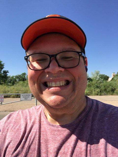 Scott Fowler's profile image