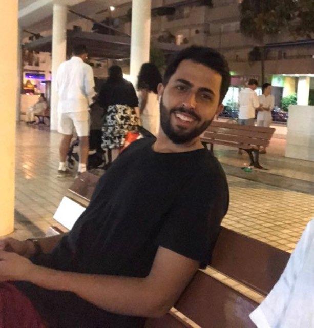 Ziad Alashaikh's profile image