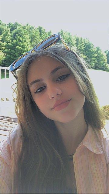 Alaina k's profile image