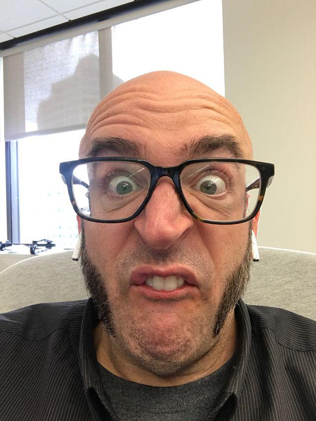 Corey Krosting's Profile Picture