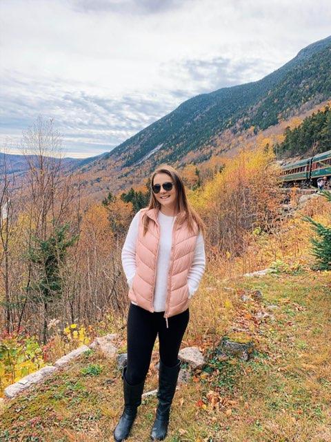 Hannah Coleman's Profile Picture