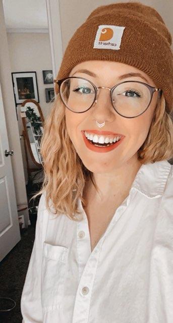 Ashley Walter's profile image