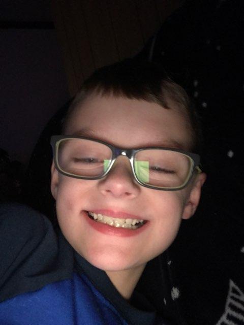 Brycen Thomas McKinney's profile image
