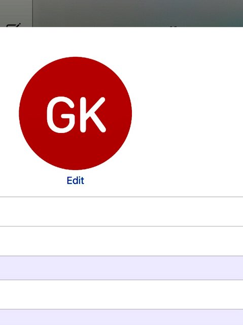 Gael Kunik's profile image