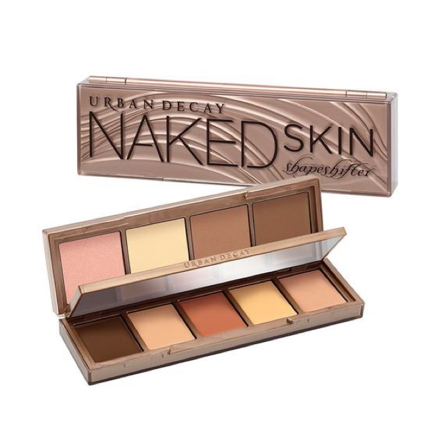 List item Makeup for Eyes, Lips & Face | Urban Decay image