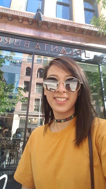 Tina Wang's profile image