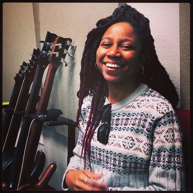 Gerilyn Hayes's profile image
