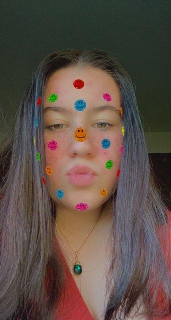 Ariana 's profile image