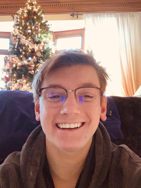Cody Dale's profile image