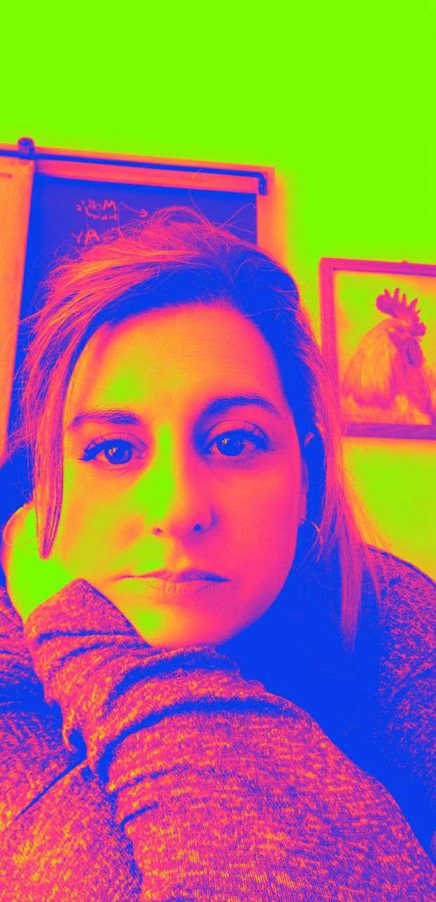 Stacy McBain's profile image
