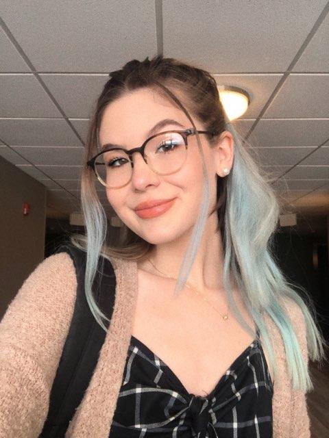 Hannah  Muhic's profile image