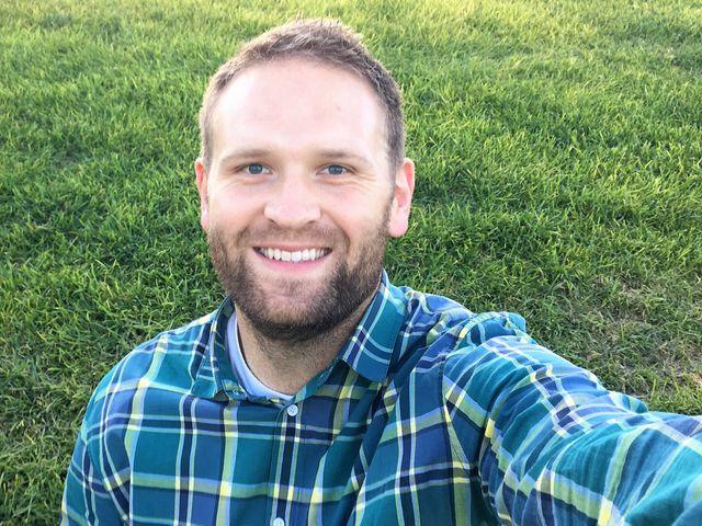 Trevor Sean's profile image