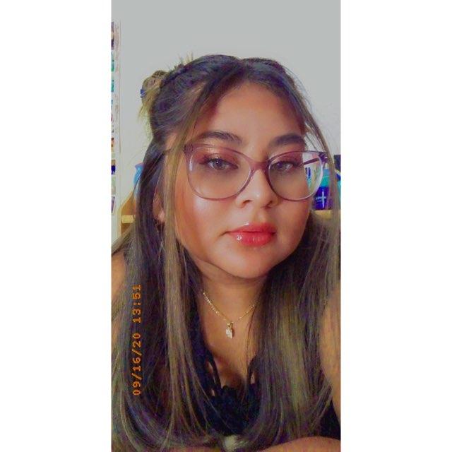 Melissa Reza's profile image