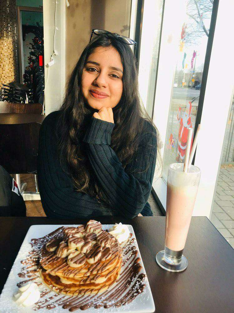 Meghna Bajpai's profile image