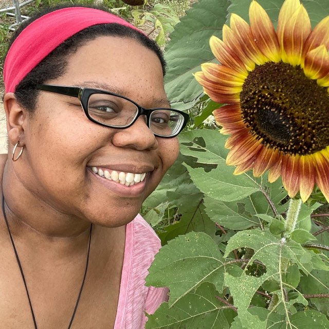 Bernesha Carman's profile image