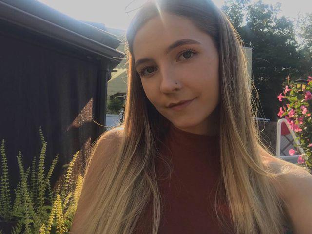 Yana matishynets's Profile Picture