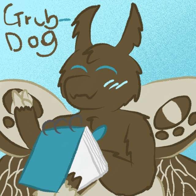 Grub 's profile image