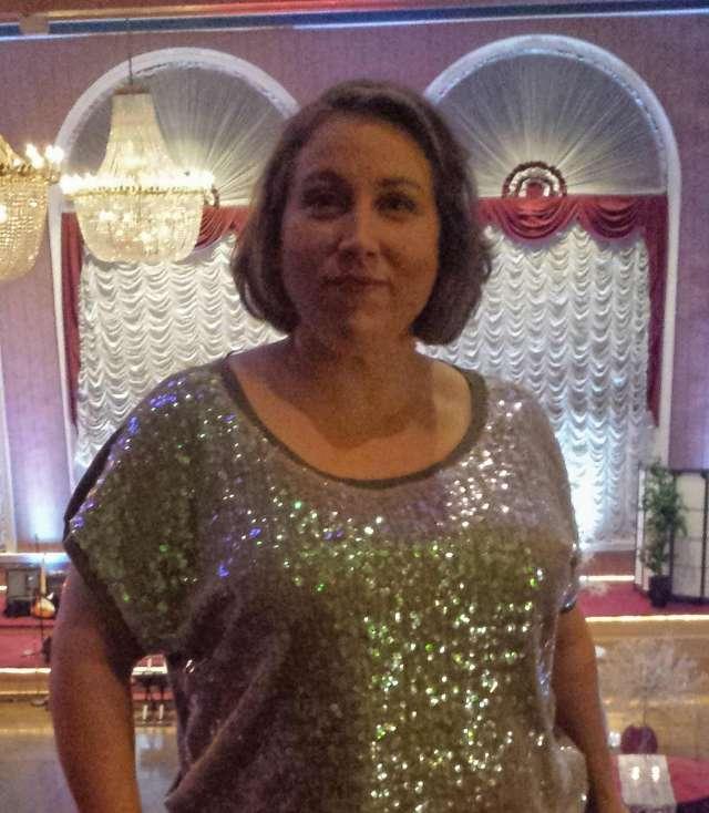 Elizabeth Oswalt 's profile image