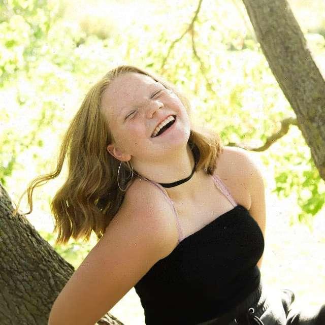 Annika Halvorson's profile image