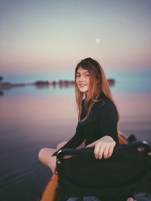 Madison Decker's profile image