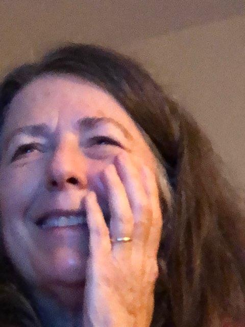 Polly Richardson's profile image