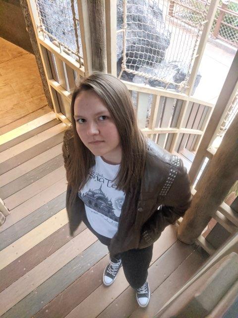 Emma Eastmond's Profile Picture