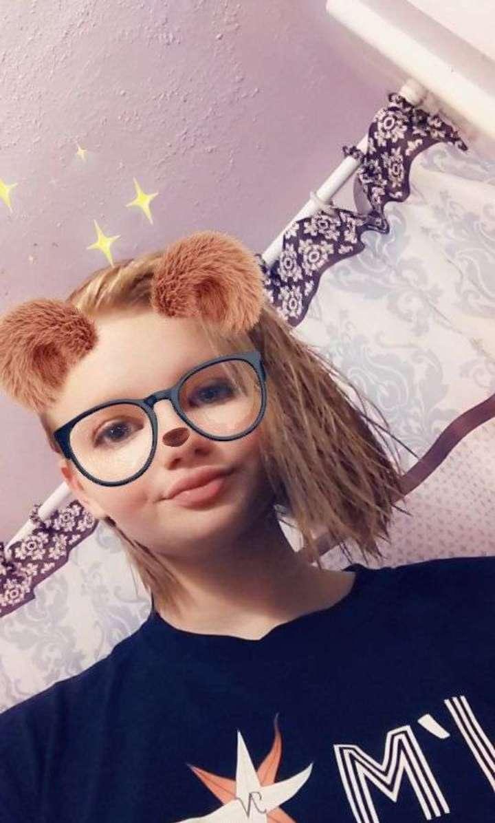 Chloe 's profile image