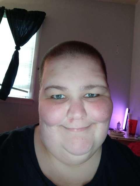 Christina Larry's profile image