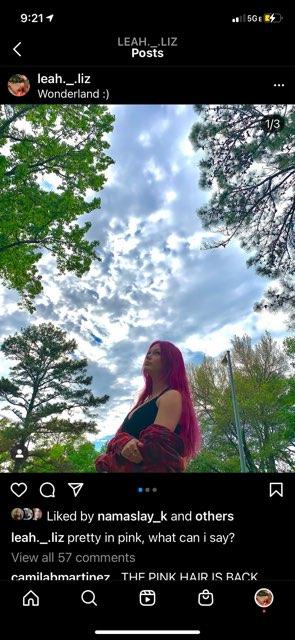 Leah Donaldson's profile image