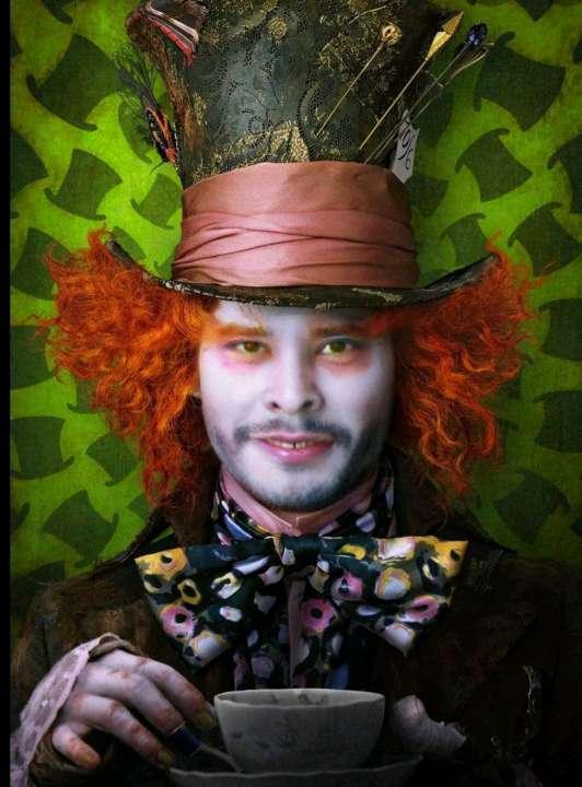 Ricardo Godinez's profile image
