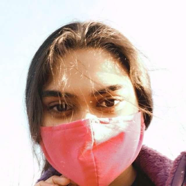 Ishana Shukla's profile image