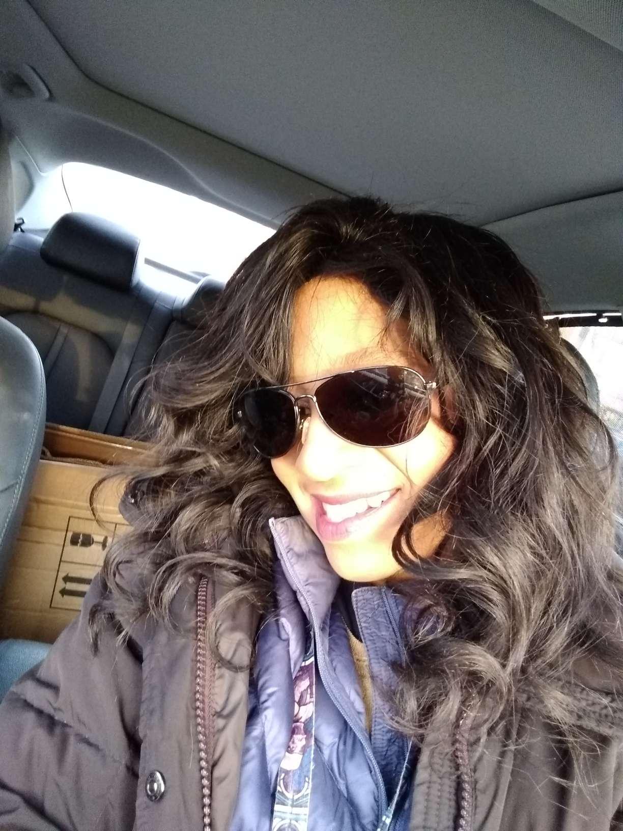 Pamela Robinson's profile image