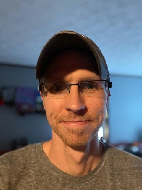 Chris B's profile image