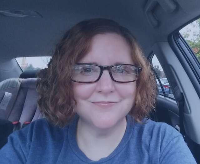 Pam Burrell 's profile image