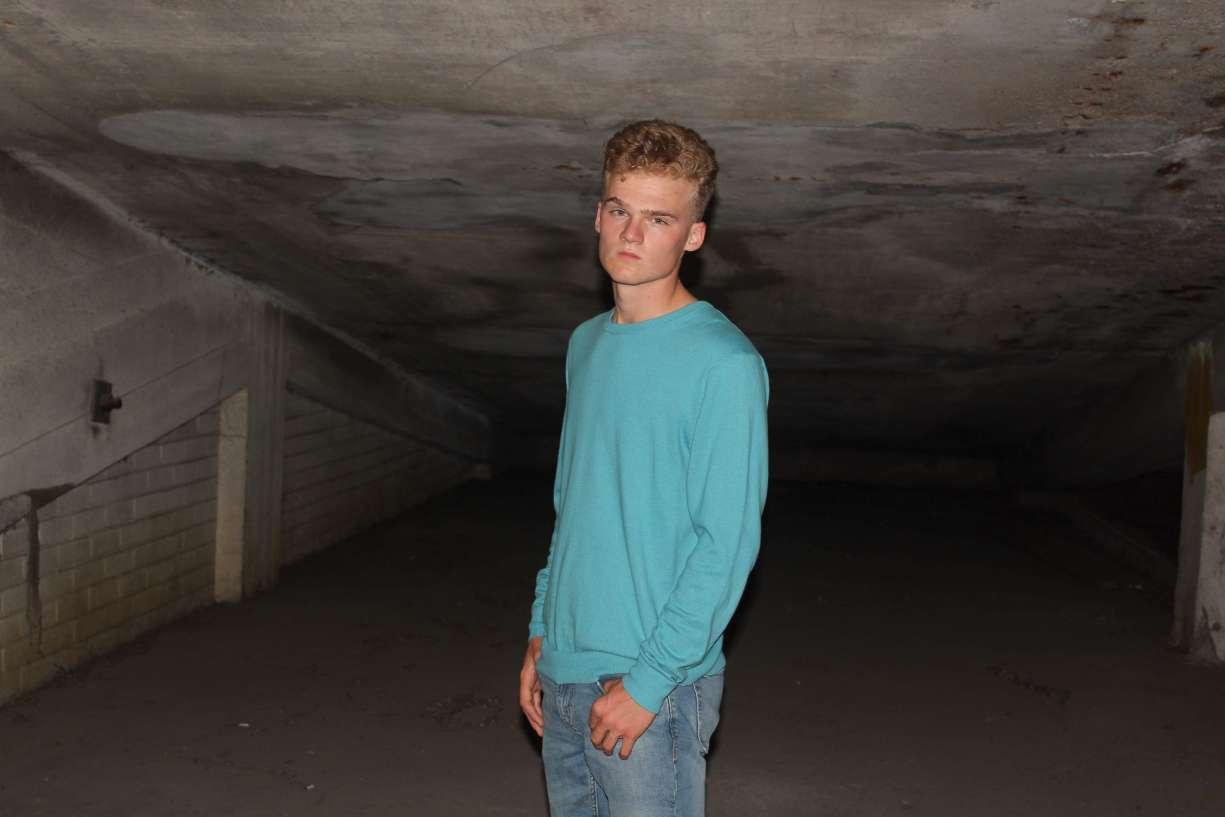 Michael Frandolig's profile image