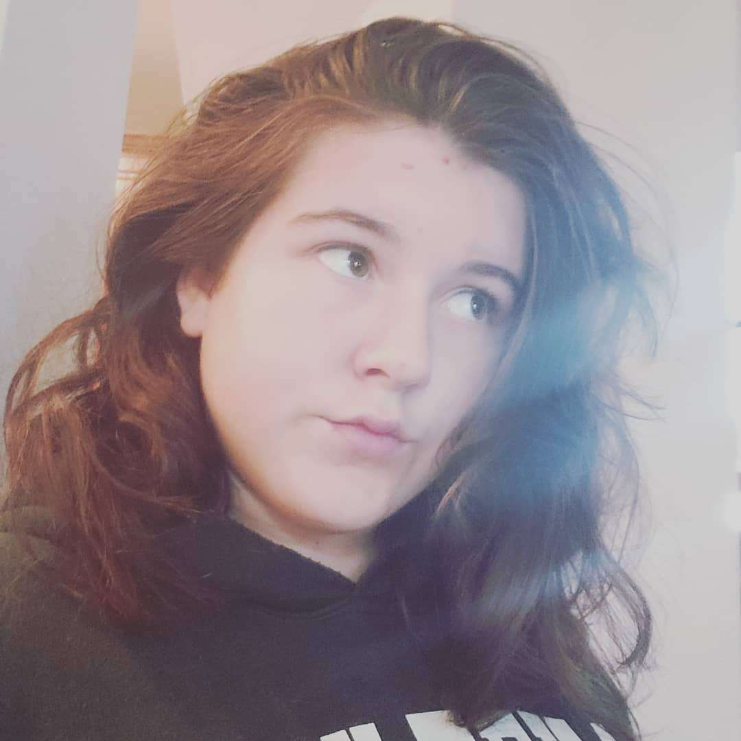 Audrey Richardson's profile image