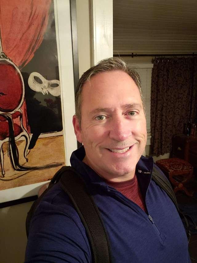 Darrell Pearson's profile image