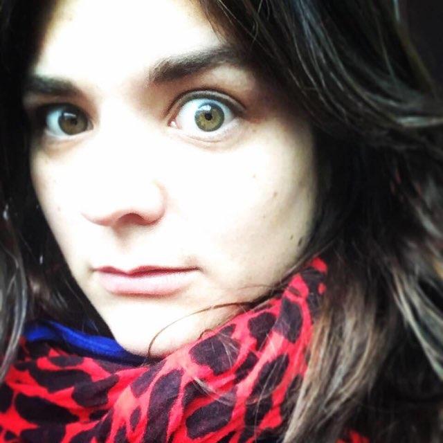 Michaela Marriner's profile image