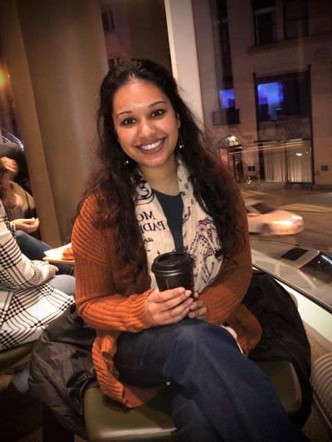 priya patel's Profile Picture