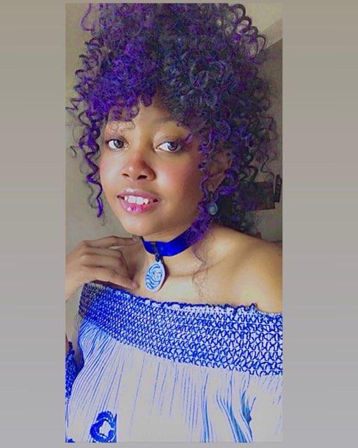 Monique 's profile image