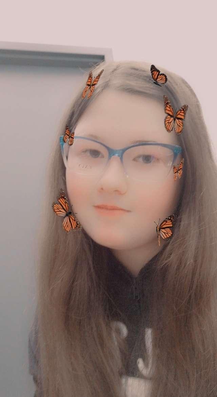 Mariah Rushton 's profile image