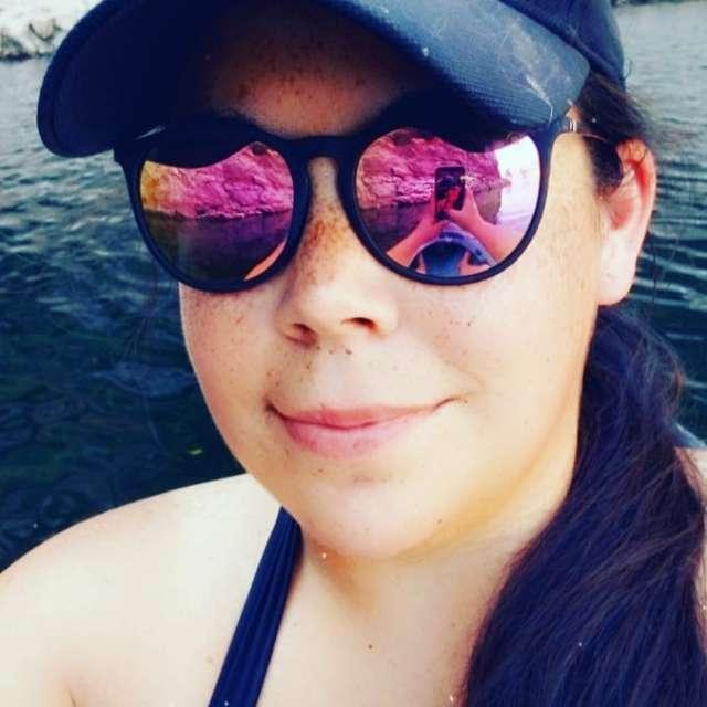 Sara Pretty Weasel's profile image