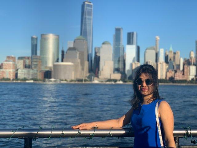 Sweta Kheria's profile image