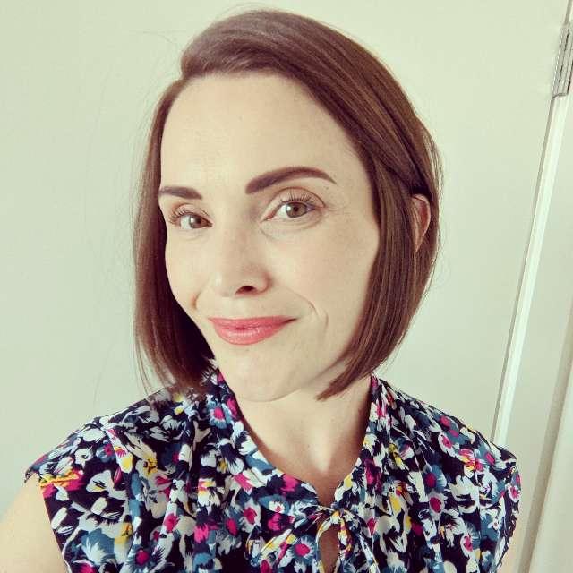Michelle McBain's profile image
