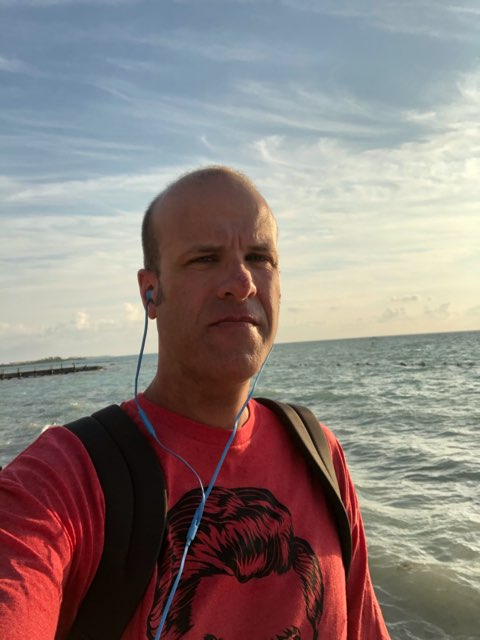 Kevin Simons's profile image