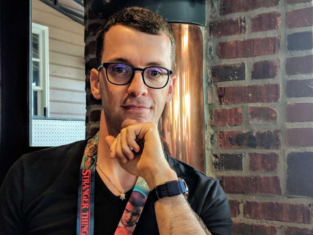 Baron Kanter's profile image